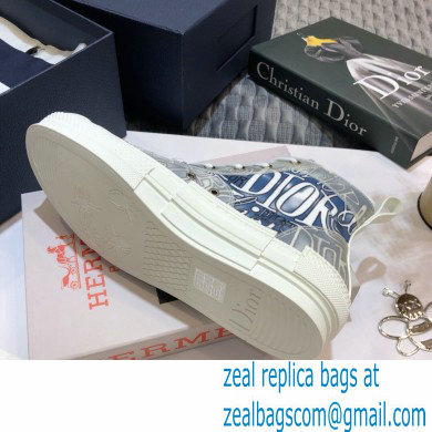 Dior B23 High-top Sneakers 16