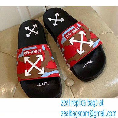 Off-White Sliders 12