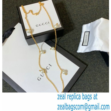 Gucci Necklace 05 2020