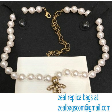 Chanel Necklace 23 2021