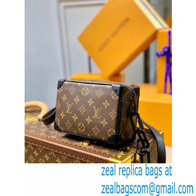 Louis Vuitton Monogram Canvas Mini Soft Trunk Bag M80159 Zoom with Friends 2021